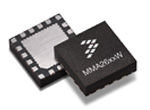 NXP<sup&gt;&amp;#174;</sup&gt; MMA26xx Product Image