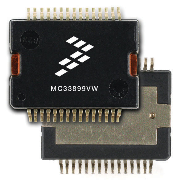 NXP<sup&gt;&amp;#174;</sup&gt; MC33899 Product Image