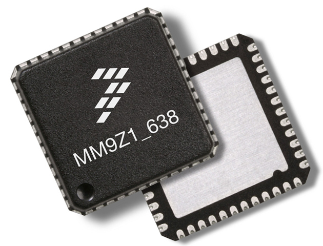 NXP<sup&gt;&amp;#174;</sup&gt; MM9Z1_638 Product Image