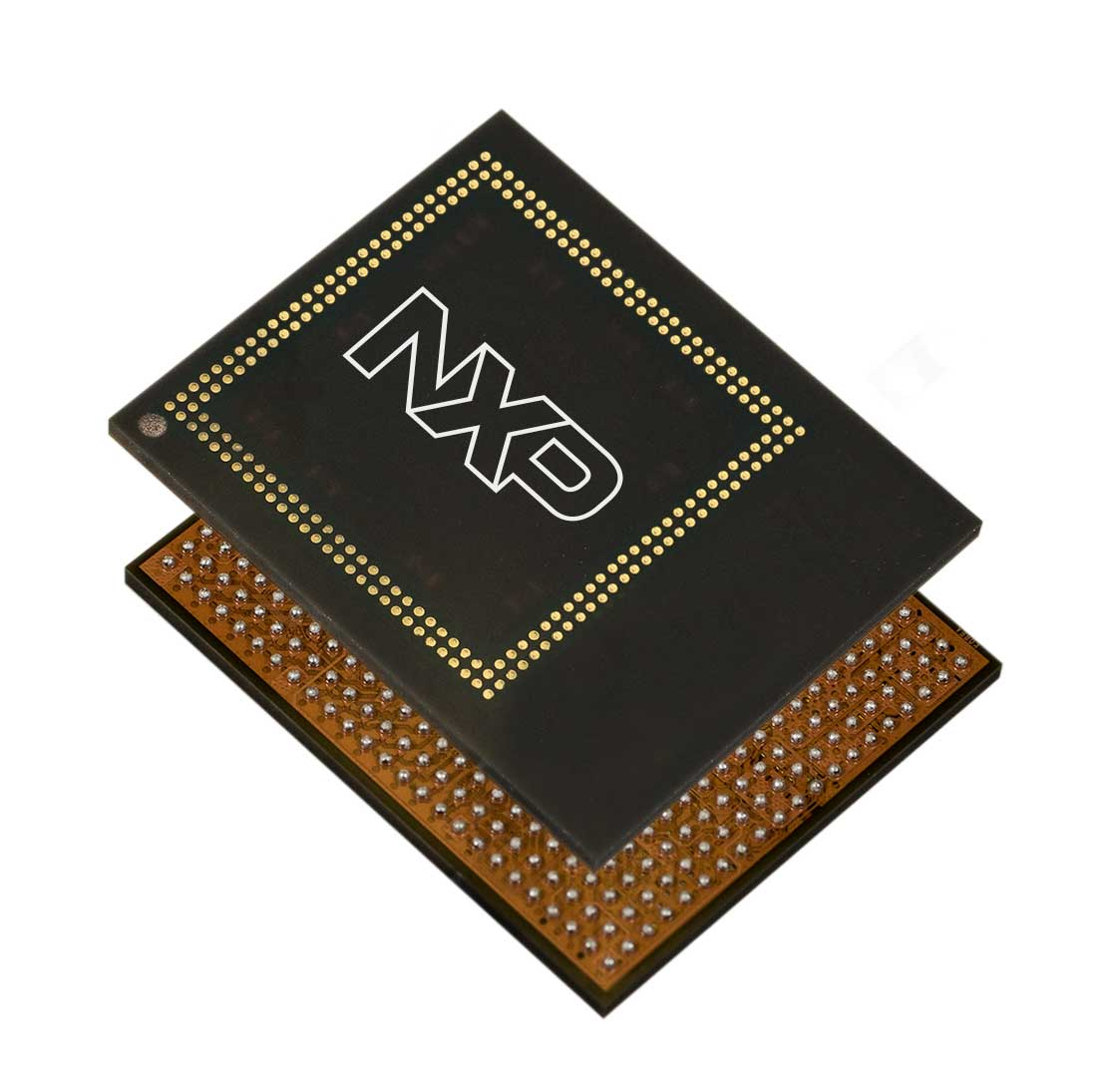 Single Chip Module-i.MX 6D