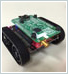 BLE Controlled Robot