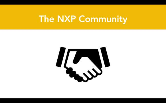 NXP Support and Service