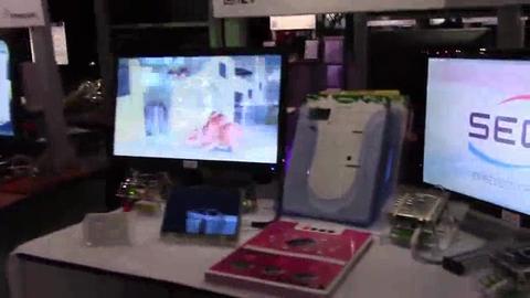SECO: i.MX 6 Digital Displays and UDOO