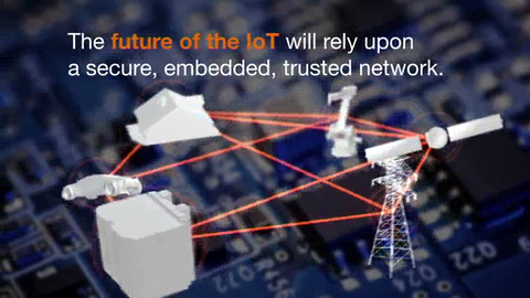 Securing the Internet of Things