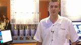 Spectrum Analyzer - Motor Control Demonstrator