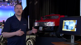 Automotive Safety System Using 77GHz Radar - Demo