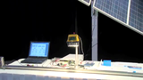 Solar Panel Tracker Control using MC34932 Dual H-Bridge Motor Driver - Demo