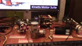 Kinetis<sup&gt;&amp;#174;</sup&gt; Motor Suite, Freedom Development Boards for Kinetis V Series and High-Voltage Power Stage