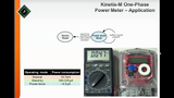 One-Phase Power Meter Reference Design Based on Kinetis<sup&gt;&amp;#174;</sup&gt; M -  Introduction
