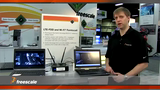 Multimode LTE and WiFi Femtocell Using Qonverge BSC9131 - Demo