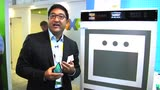 NXP<sup&gt;&amp;#174;</sup&gt; NFC Oven CES2015