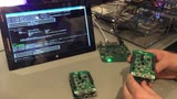 NXP Thread NFC Commissioning Demo