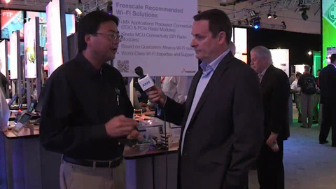 ARM with Silex's Keith Sugawara: Wi-Fi Connectivity Solutions