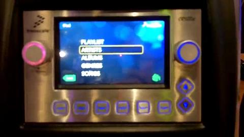 VFxxx Automotive Solutions - Connected Radio thumbnail