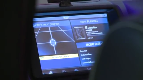 Jeep® Wrangler® Sahara featuring QNX CAR™ 2 application platform on i.MX6 - Use Case thumbnail