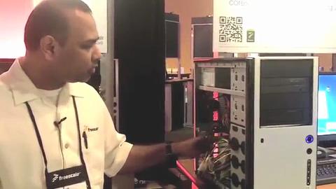 QorIQ<sup&gt;&amp;#174;</sup&gt; P50xx Data Center Storage Area Network Solutions thumbnail