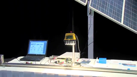 Solar Panel Tracker Control using MC34932 thumbnail