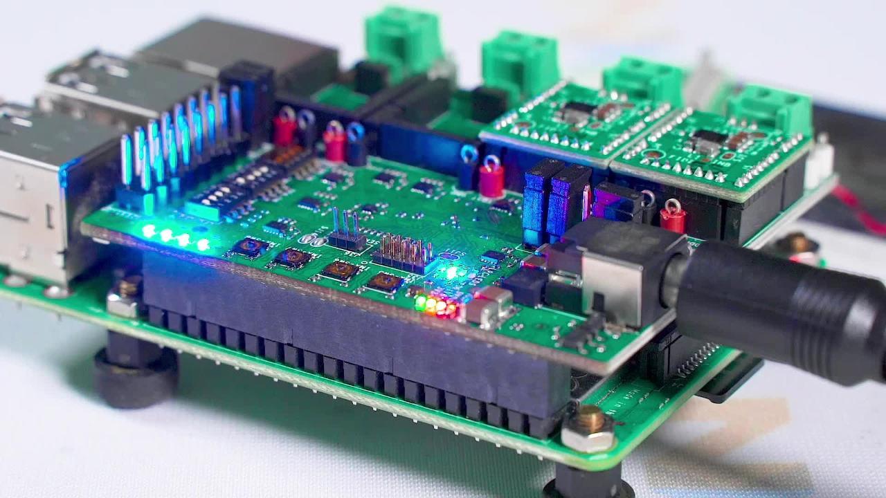 Smart Haptic Driver Demo: TFA9914 thumbnail