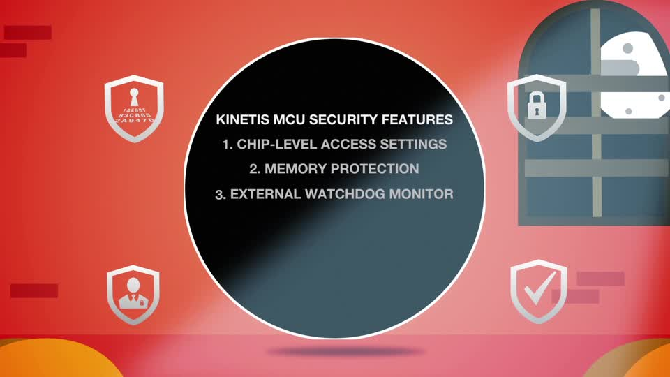 Kinetis<sup>&#174;</sup> MCUs - A Smarter Way to Approach Security thumbnail