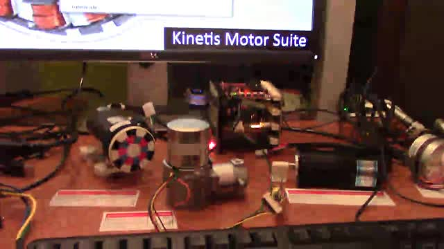 Kinetis<sup&gt;&amp;#174;</sup&gt; Motor Suite, Freedom Development Boards for Kinetis V Series and High-Voltage Power Stage thumbnail