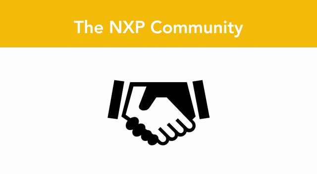 NXP<sup>&#174;</sup> Support and Service thumbnail