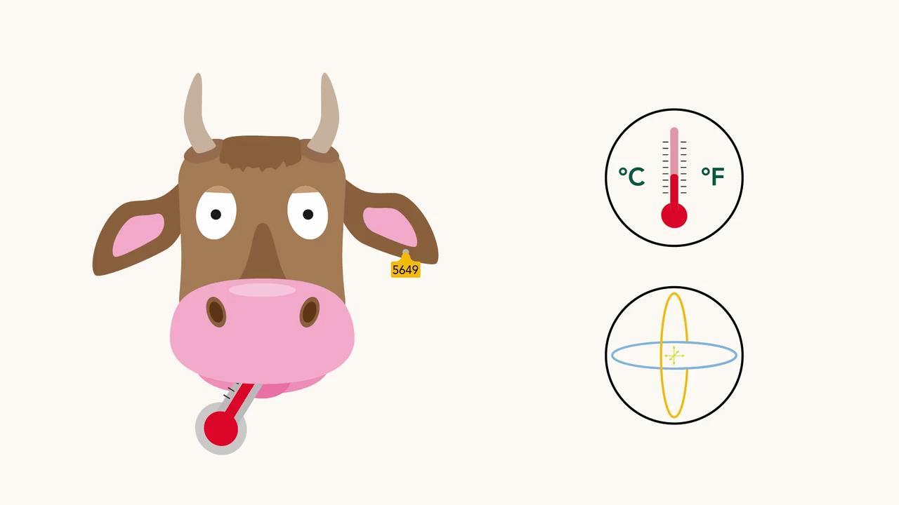 NTAG<sup>&reg;</sup> SmartSensor Animal Tagging thumbnail