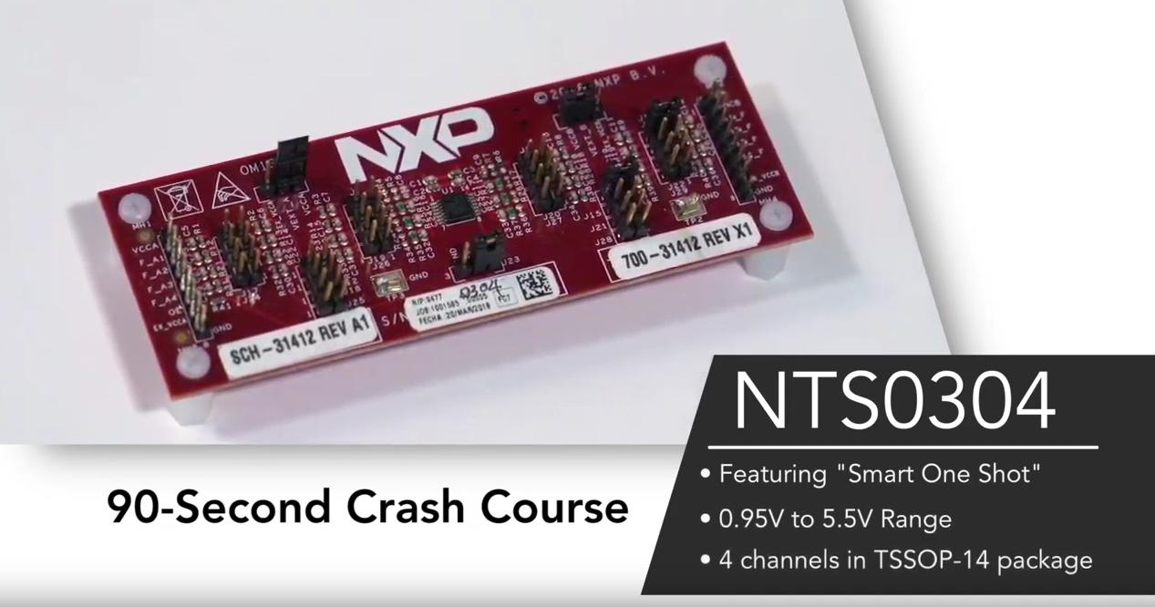 NTS0304E / 90 - Second Crash Course thumbnail