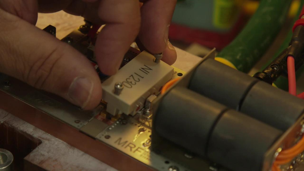 NXP 65 V LDMOS Design Reuse thumbnail
