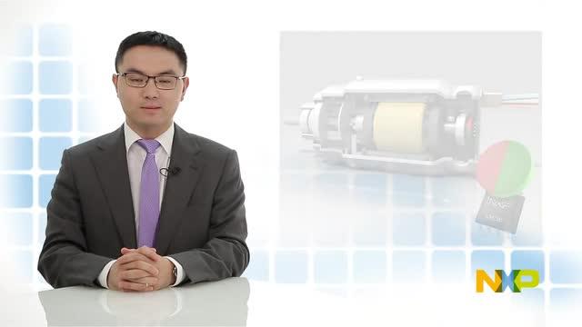 NXP<sup>&#174;</sup> AMR based Magnetic Angle Sensor thumbnail