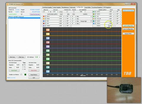PF3000 PROGRAMMING OTP thumbnail