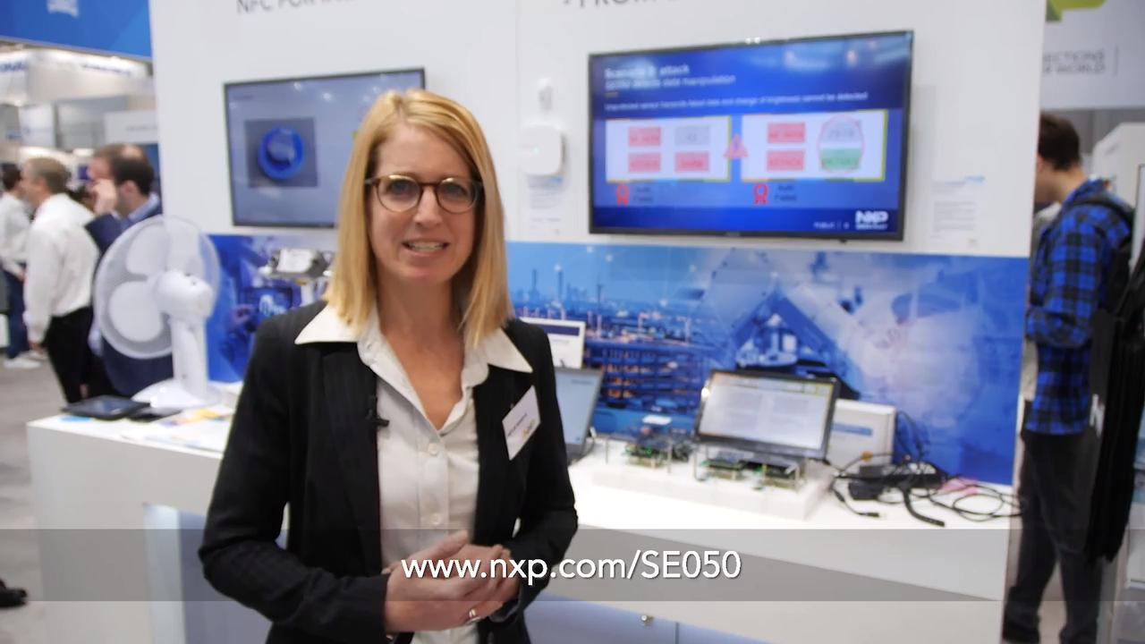 'Plug & Trust' Security at Embedded World 2019 thumbnail