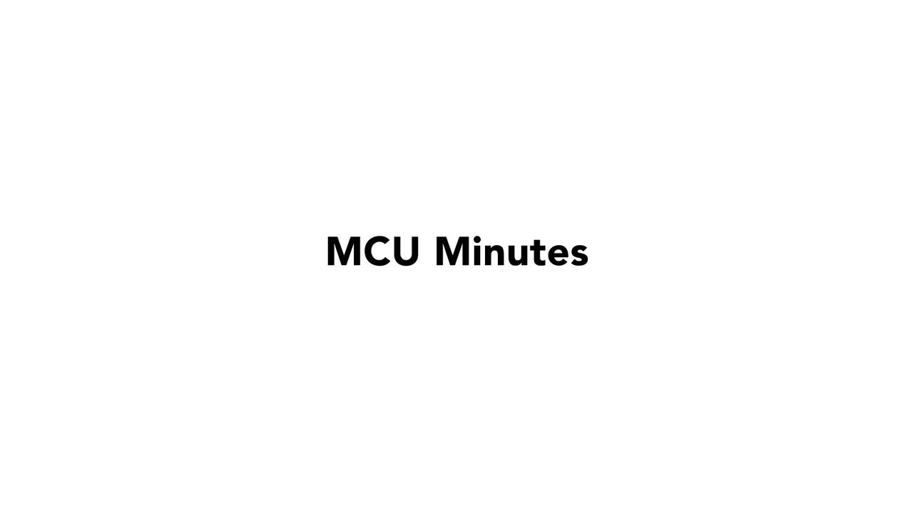 MCU Minutes | Audio Playback GUI Demo Using i.MX RT600 Crossover MCU  thumbnail