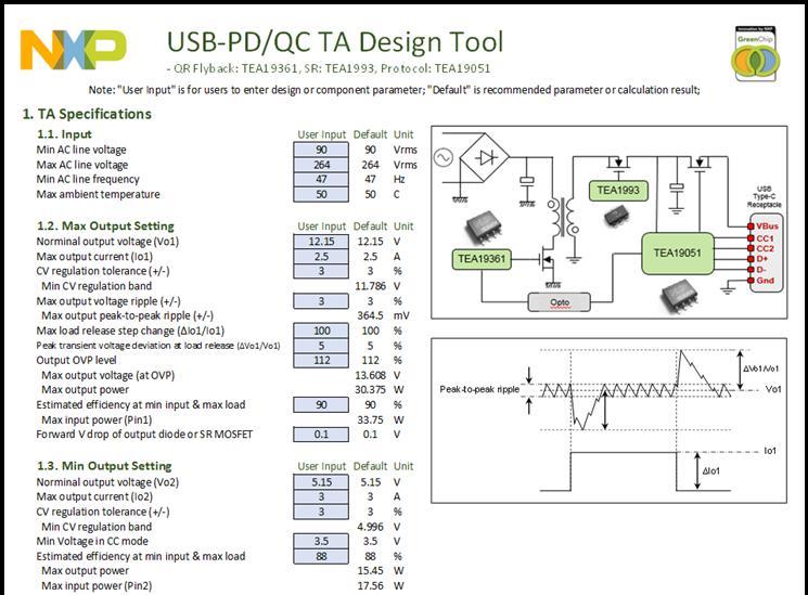 Smart Charging Design Tool  thumbnail