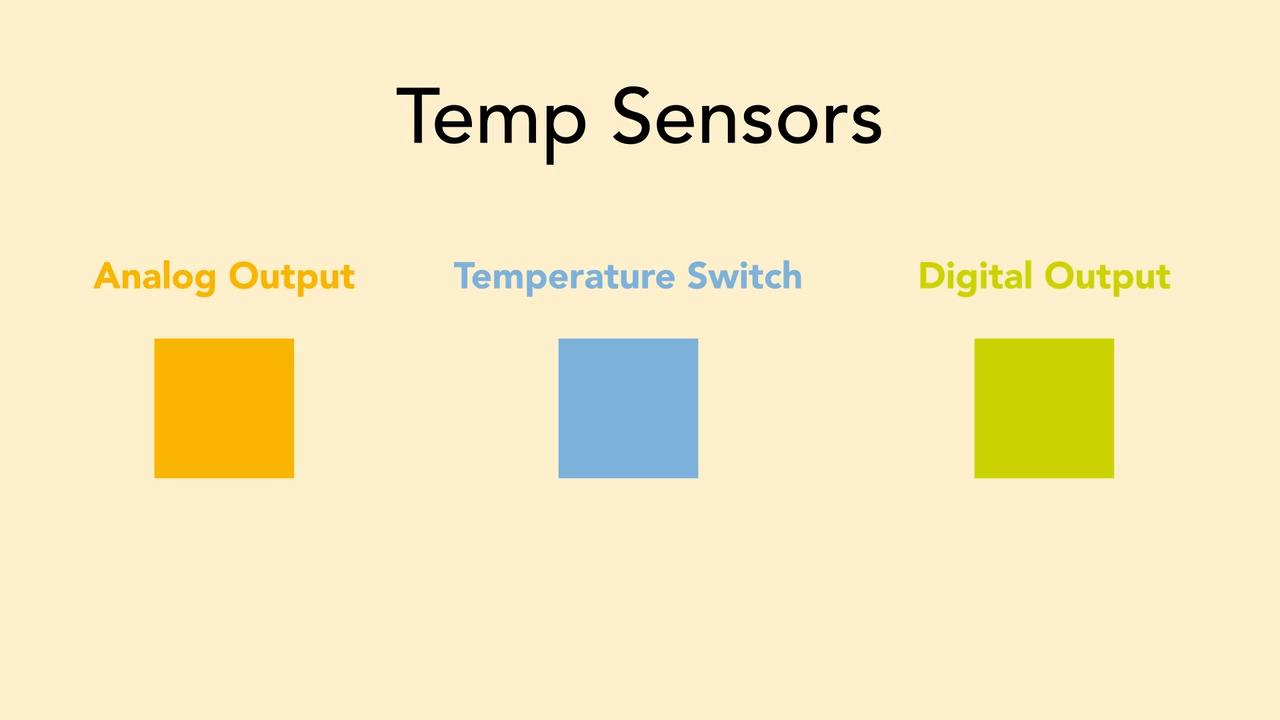 PCT2202 Temperature Sensor / 90 - Second Crash Course thumbnail