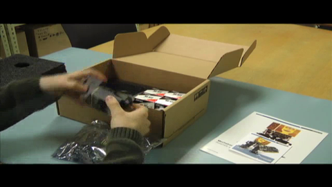 Unboxing FSL-BOT, Our Tower<sup&gt;&amp;#174;</sup&gt; Based Mechatronics Robot - How to thumbnail
