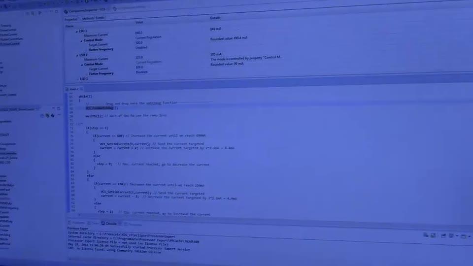 Valve controller SoC thumbnail