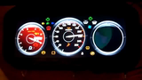 Automotive Instrument Cluster Based on Vybrid<sup&gt;&amp;#174;</sup&gt; Controller Solutions - Demo