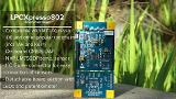Introducing the low-cost LPC802 MCU