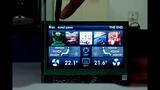 2D Graphics Display on Vybrid<sup>&#174;</sup> Controller - Demo